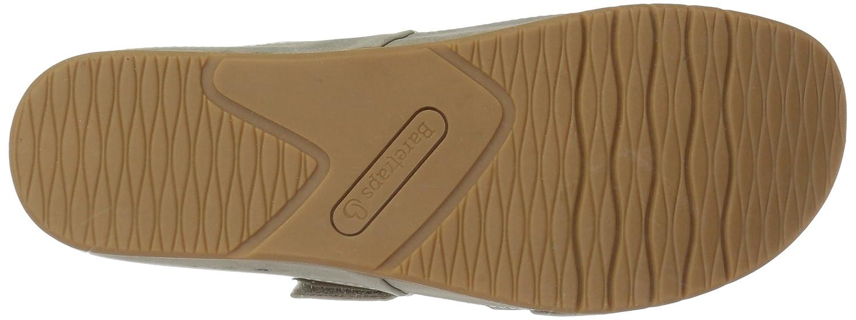 BareTraps Women's Cherilyn Slide Sandal B075XWMBS9 9.5 B(M) US Champagne