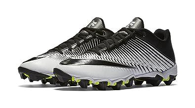 Nike Football Men /Metallic Silver Model:12