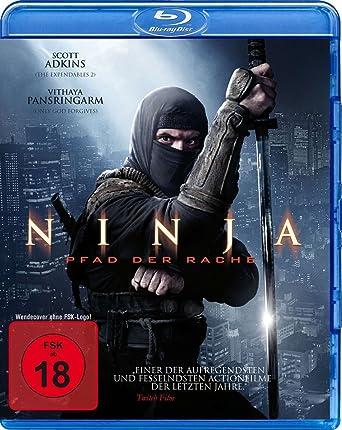 Amazon.com: Ninja - Pfad der Rache: Movies & TV