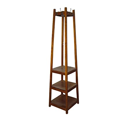 Amazon ORE International AFW40C Three Tier Tower Shoe And Fascinating Ore Coat Rack