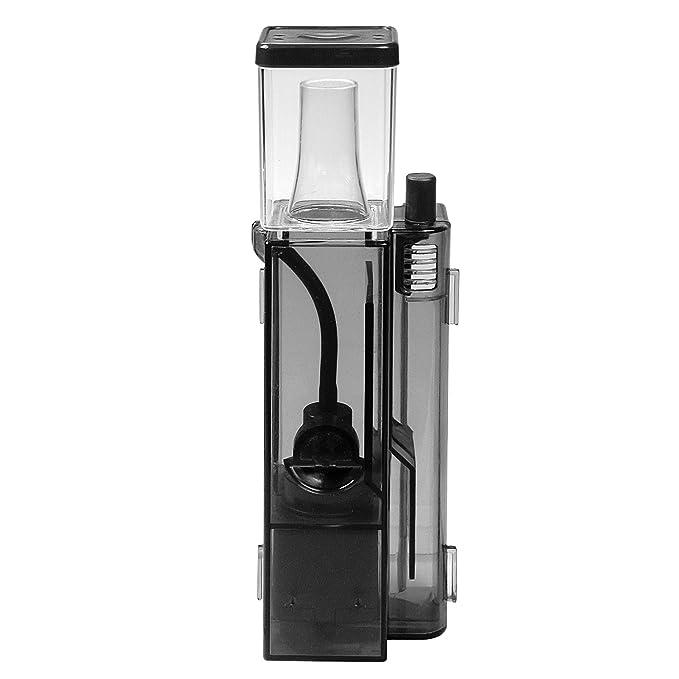 Aquatic Life Vida acuática 115 Mini Interior proteína Skimmer/Filtro, 30-Gallon: Amazon.es: Productos para mascotas