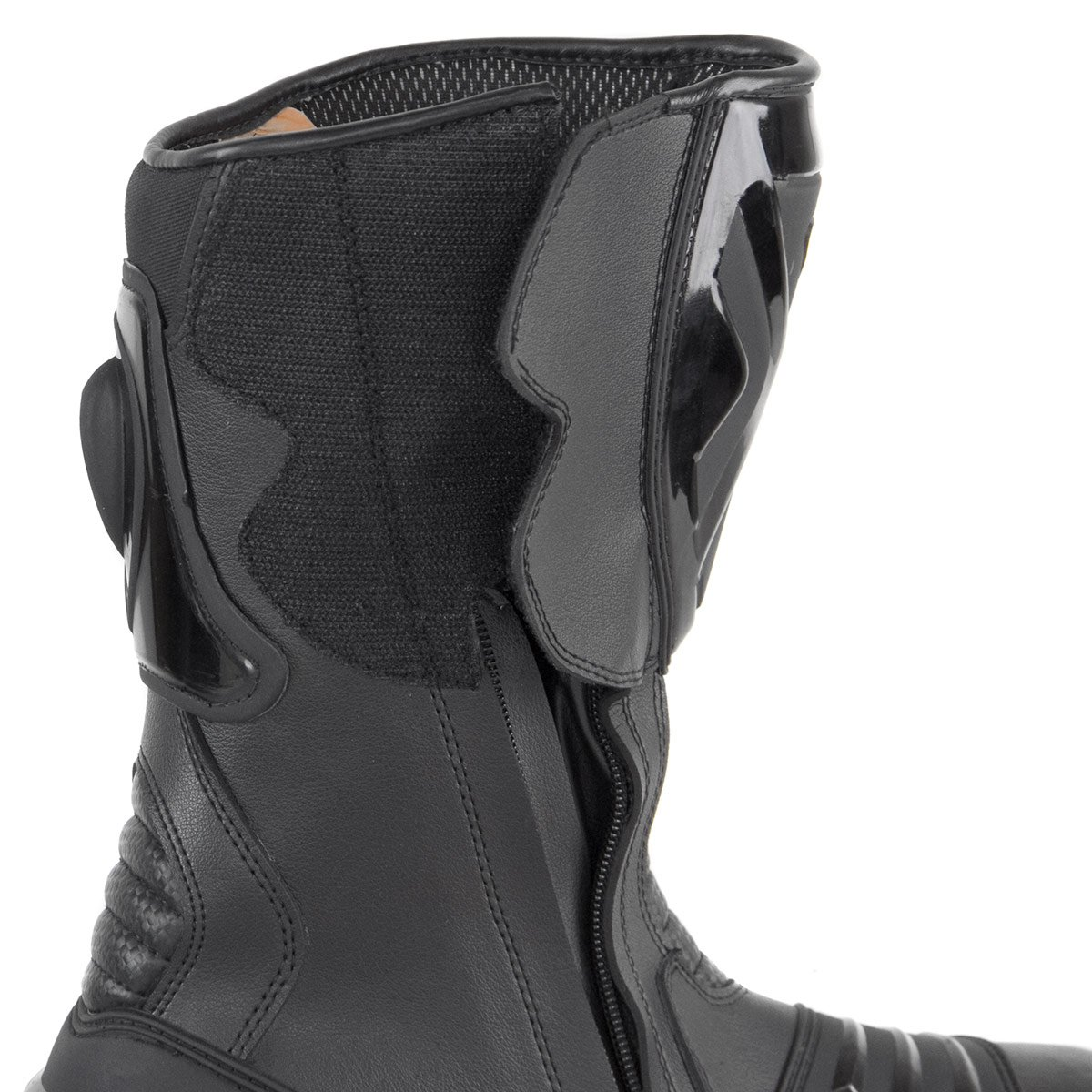 Vulcan V300 Mens Velocity Motorcycle Sport Boots - 11 by Vulcan (Image #2)