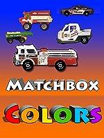 Matchbox Colors