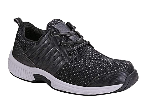 Orthofeet Proven Pain Relief Walking Shoes review