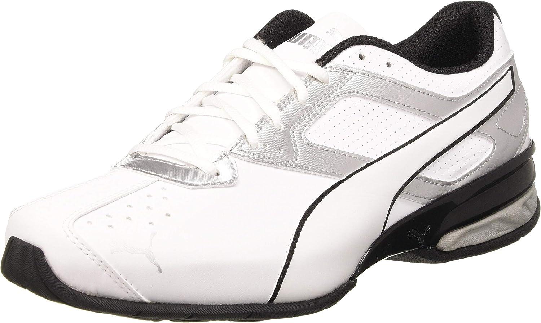 PUMA Tazon 6 FM, Zapatillas de Cross para Hombre: Amazon.es: Zapatos y complementos