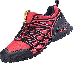 XIDISO Zapatillas de Deporte Hombre Zapatos Zapato Deportivo para ...
