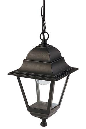 papillon 8193020 lanterne de jardin suspendu - Lanterne De Jardin
