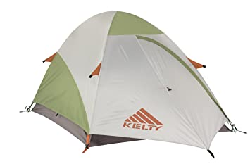 Kelty Grand Mesa 2 Backpacking 2 Person Tent  sc 1 st  Amazon.com & Amazon.com : Kelty Grand Mesa 2 Backpacking 2 Person Tent : Sports ...