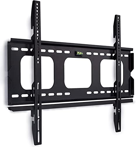 TV Wall Mount Fixed 24 To 50 In Flat Panel Tvs Low Profile Bracket Hardware New