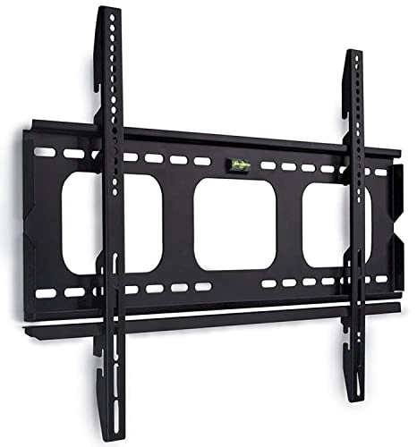 Mount It Low Profile TV Wall 1quot Slim Fixed Bracket For