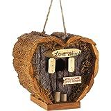 Love Shack Decorative Birdhouse