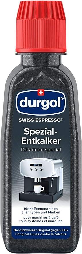 Petra - Descalcificador para cafetera, 2 x 125 ml, versión alemana ...