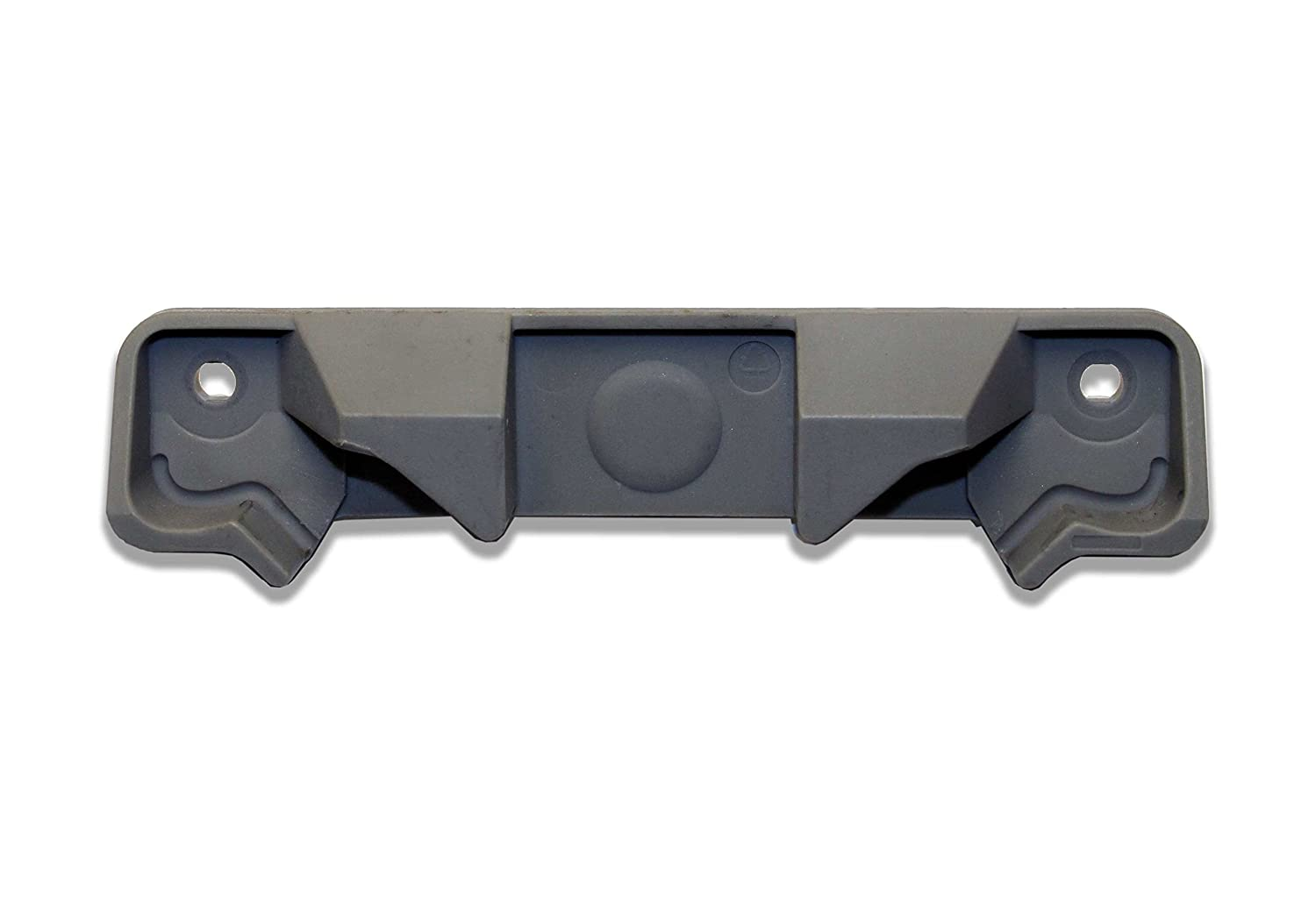 Striking plate, T-G2 lock, original Velux spare part made of plastic, counterpart for the locking of the Velux roof window at the top