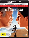 The Karate Kid (1984) (35th Anniversary) (4K UHD/Blu-ray)