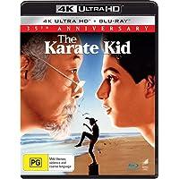 The Karate Kid (1984) [35Th Anniversary] (4K Ultra HD + Blu-ray)