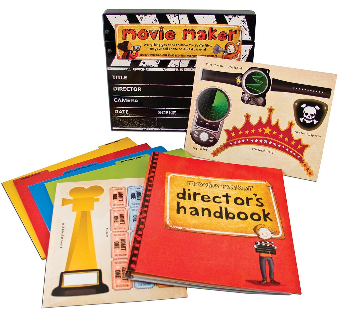 movie maker book report Banana split craftivity book report projectthis is a book report project that reviews the characteristics of fiction: plot, setting, main character, and supporting character the project can be used as a take home book report or a literacy center activity.