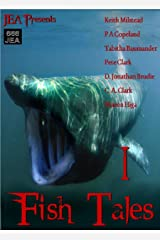 Fish Tales 1 Kindle Edition