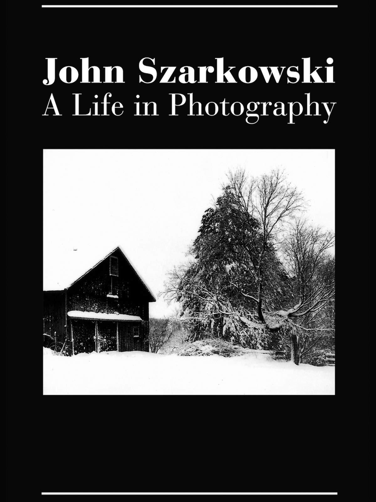 John Szarkowski: A Life in Photography on Amazon Prime Video UK