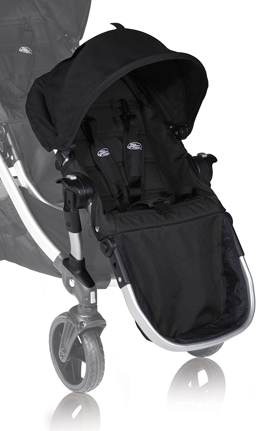 Baby Jogger City Select Second Seat Kit Onyx Discontinued By Manufacturer