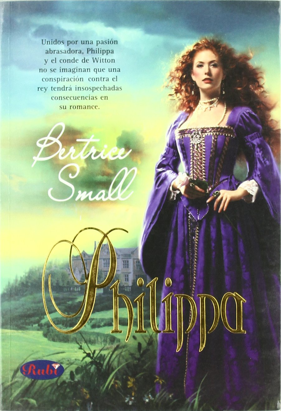 Philippa (Spanish Edition) by Grupo Ilhsa S.A.