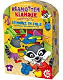GAMEFACTORY 76145 - Klamotten Klamauk multilingual, 2 - 4 Spieler