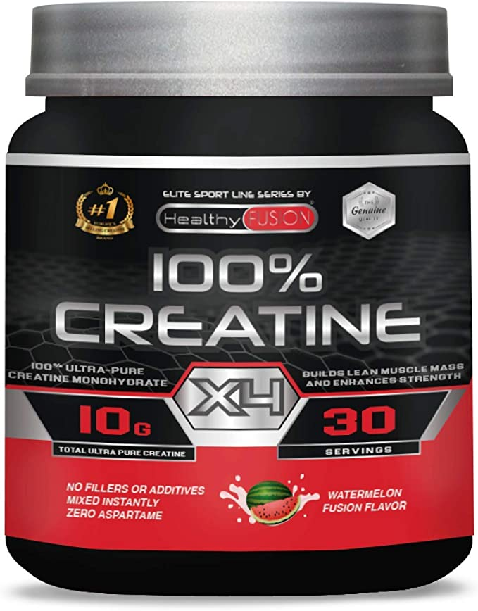 Creatina monohidrato pura microfiltrada con vitamina B6   La única creatina 100% pura   Favorece el crecimiento muscular y la resistencia   Absorción ...