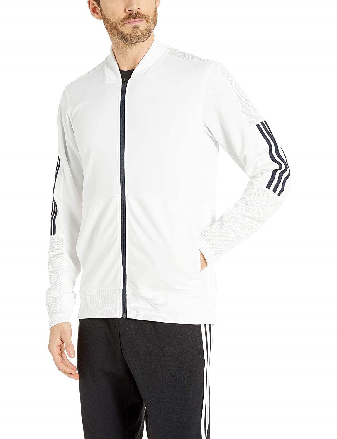 Amazon.com: Chaqueta Adidas para hombre.: Clothing