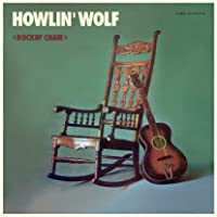 Rockin Chair Album + 4 Bonus Tracks (Vinyl)
