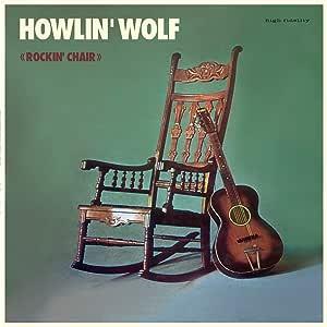 Th Rockin Chair Album