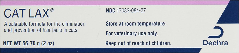 Mejores medicamentos para eliminar las bolas de pelo de los gatos