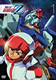 Mobile Suit Gundam Zz Collection 1 [DVD] [Import]