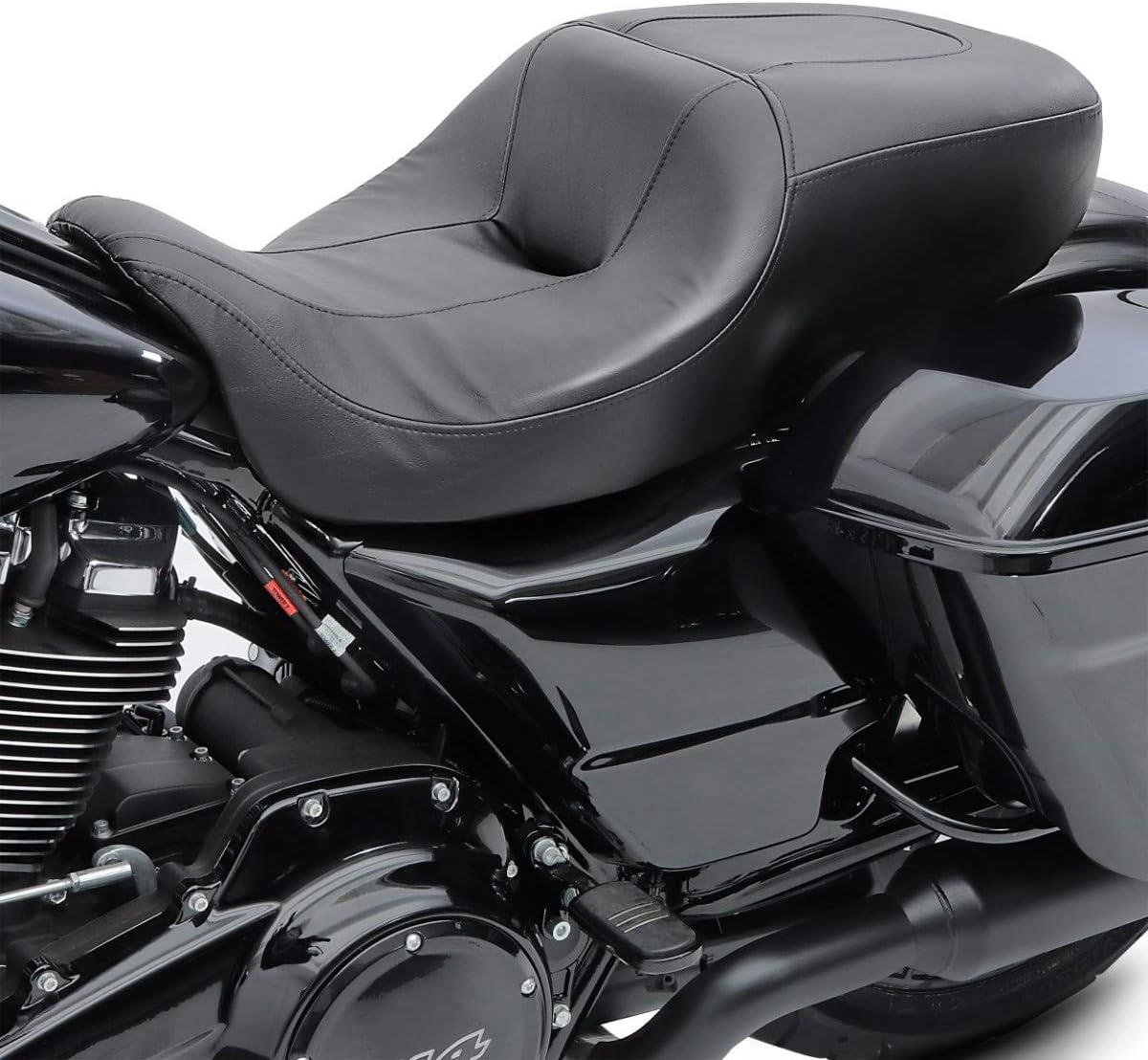 Sella comfort per Harley Davidson Electra Glide Ultra Classic 14-20 Hammock