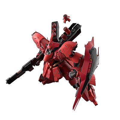 """Bandai Hobby RG 1/144 #29 Sazabi """"Char's Counterattack"""": Toys & Games"""