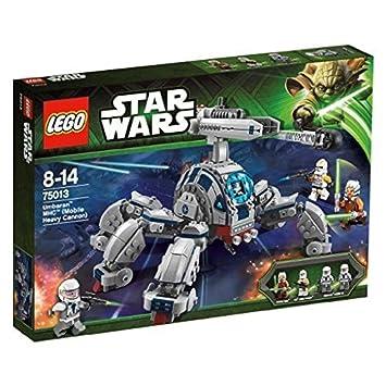 Lego 75013 Star Wars - Umbarran MHCTM (Cañón Pesado Móvil): Amazon.es: Juguetes y juegos