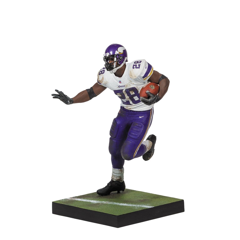 McFarlane NFL Series 34 Adrian Peterson - Minnesota Vikings Figur Mcfarlane Toys 75652-4
