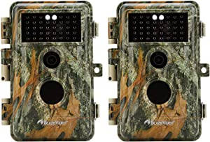 5 Best Trail Camera For Security In 2020 – Updated 1