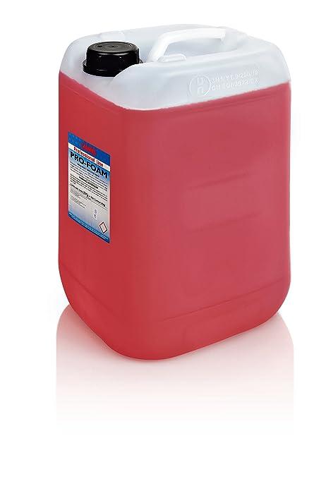 Lampa 36913 Pro-Foam Bidón Shampoo, Diseño de Nieve