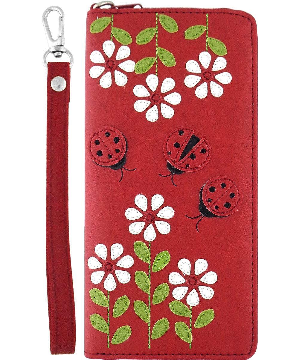 LAVISHY Ladybug Daisy...