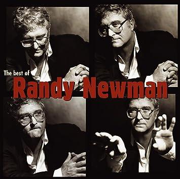 Amazon.co.jp: The Best of Randy Newman: 音楽