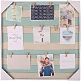 Ochoice Photo Display Hanging Picture Frame of Photos-show the Sweetest of Your Family (green)