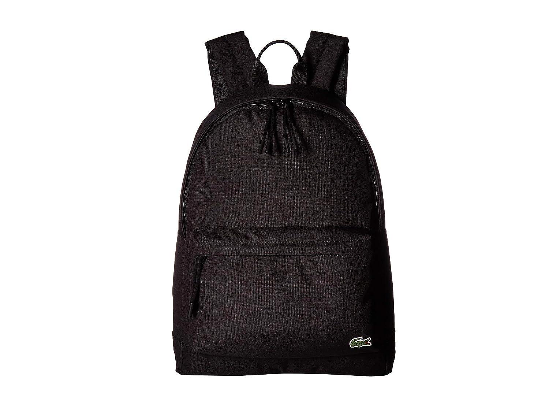 [ラコステ Lacoste] メンズ バッグ バックパックリュックサック Backpack [並行輸入品] No-Size  B07HY18GWW