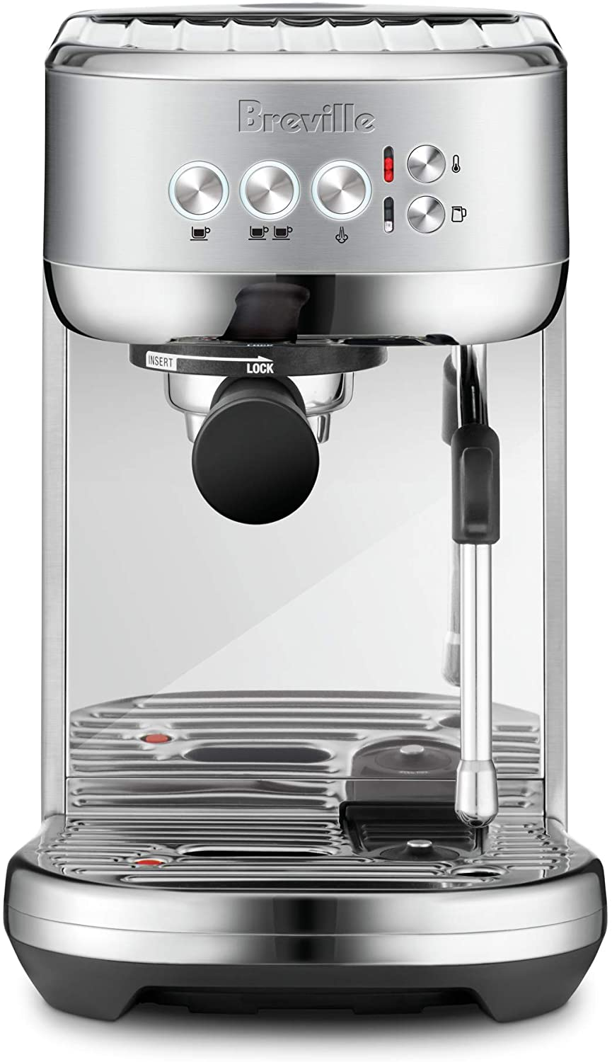 The Best Espresso Machine for Mom - 2021 Ratings & Reviews 7