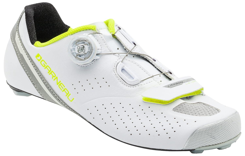 最高の品質の Louis 38.5 Garneau – – Women 's Carbon ls-100 2バイク靴 38.5 ls-100 White/Bright Yellow B01HHWPY7W, ZWILLING J.A. HENCKELS:ec11031e --- efichas.com.br