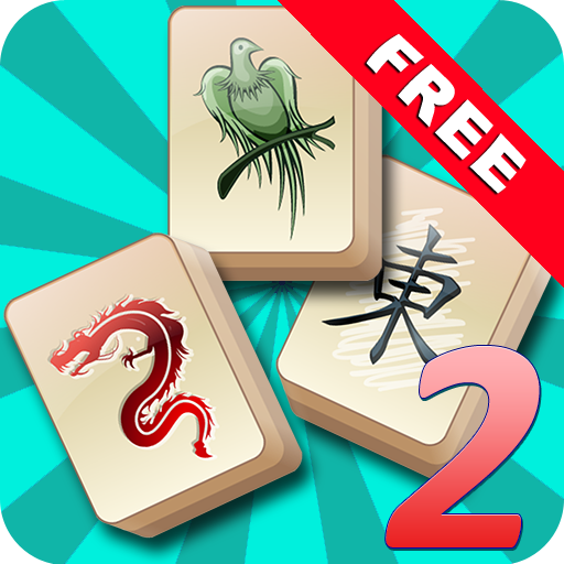 All-in-One Mahjong 2 FREE - Mint Looks
