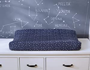 Koala Baby Starry Night Bedding Set and Accessories (Changing pad Cover)