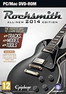 1. You MUST open Rocksmith 2014 from Steam in order for Rocksmith custom DLC to work.