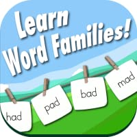 Word Family Recognition