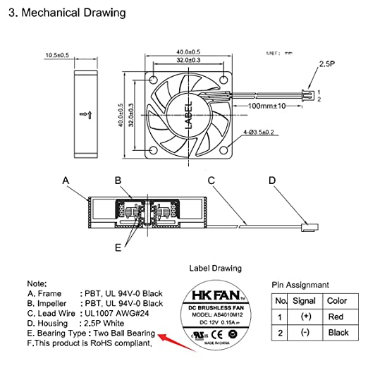 71BQvKDDkaL._SX522_ dc brushless fan wiring diagram on dc download wirning diagrams foxconn dc brushless fan wiring diagram at nearapp.co