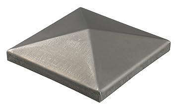 Square Metal Post