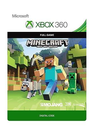 Minecraft | Xbox 360 - Download Code